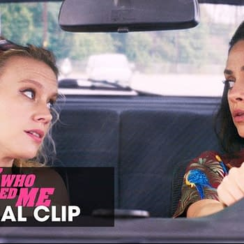 Mila Kunis and Kate McKinnon Are Going to Europe in New Clip from The Spy Who Dumped Me