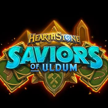 Blizzard Releases Saviors Of Uldum Into Hearthstone This Week