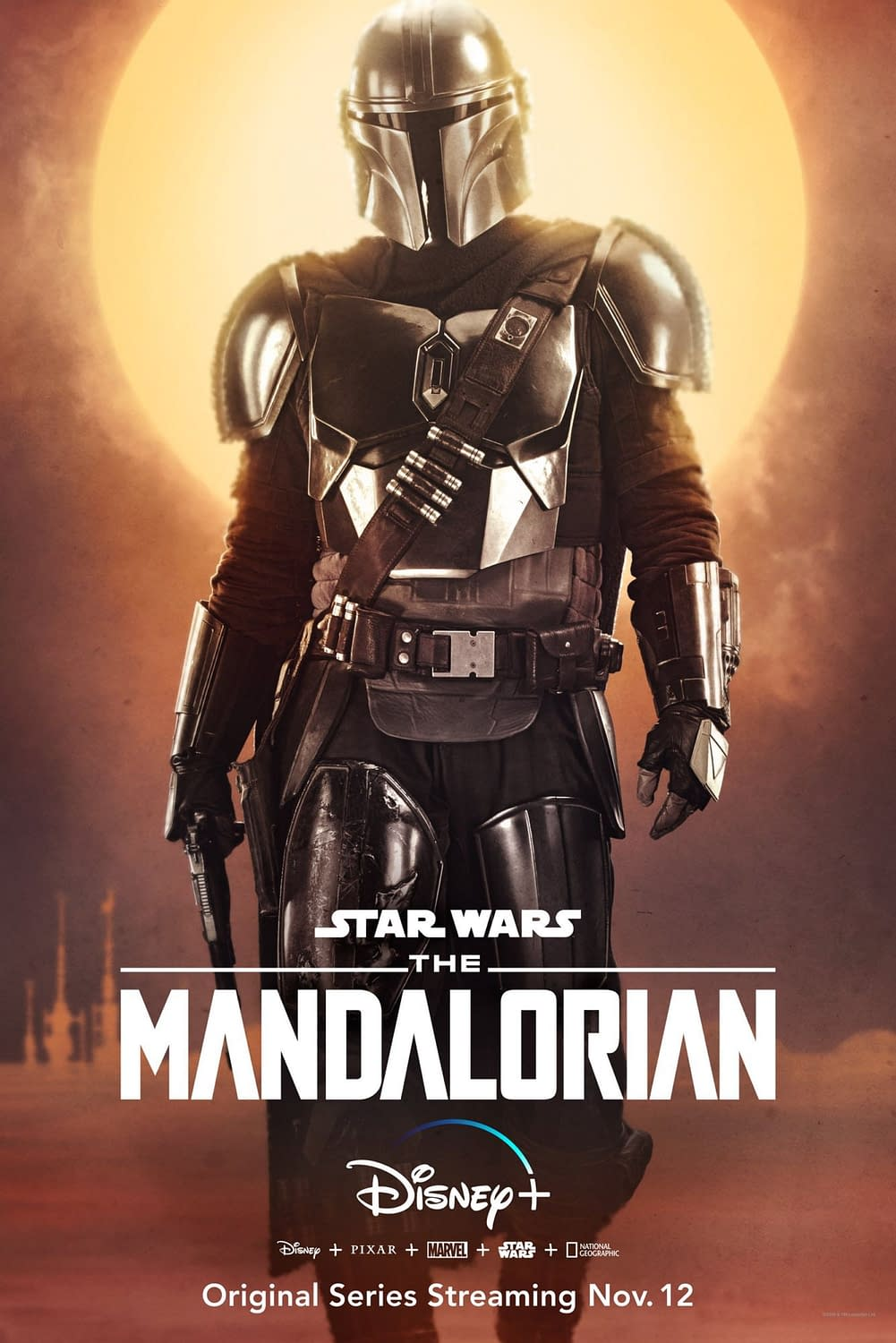 """""""The Mandalorian"""": So Were We Supposed to Know His Name Yet? Because Pedro Pascal Might've Just Told Us… [VIDEO]"""
