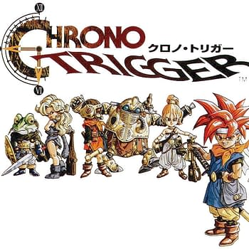 Cancelled Chrono Trigger Title Lives on in Final Fantasy Dimensions II