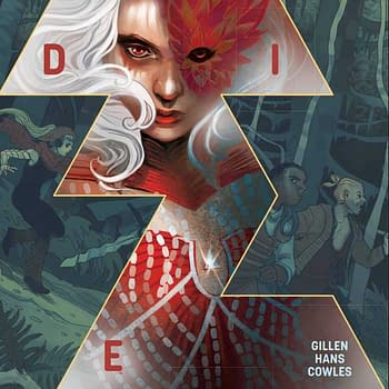 DIE #11 Review: Literary And Engaging