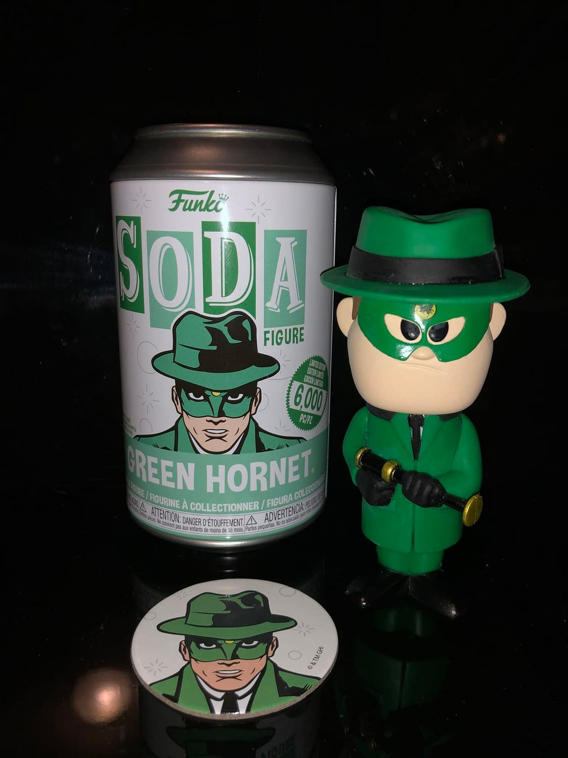 We Crack Open a Can of Some Refreshing Funko Soda [Review]