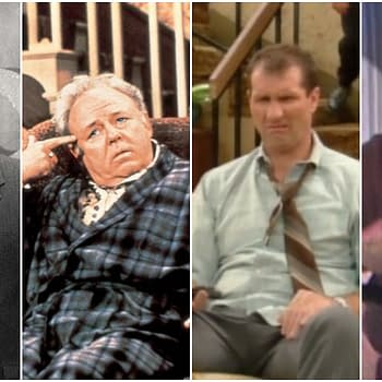 Married with Children Archie Bunker: Why We Need American Curmudgeons