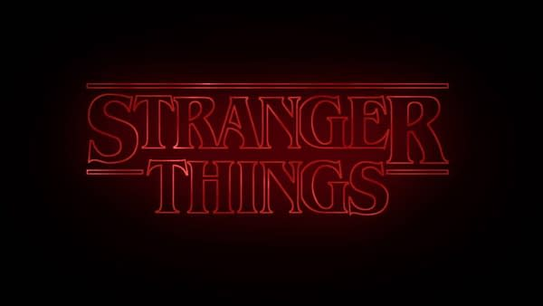 Netflix Shares 'Stranger Things' Behind-the-Scenes Featurette