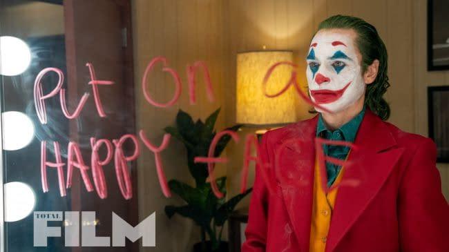 """Joker"" Star Joaquin Phoenix Reveals He Was Hesitant to Take the Role"