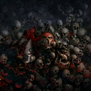 Three New Trailers Give Insight Into Dawn Of War III Storyline