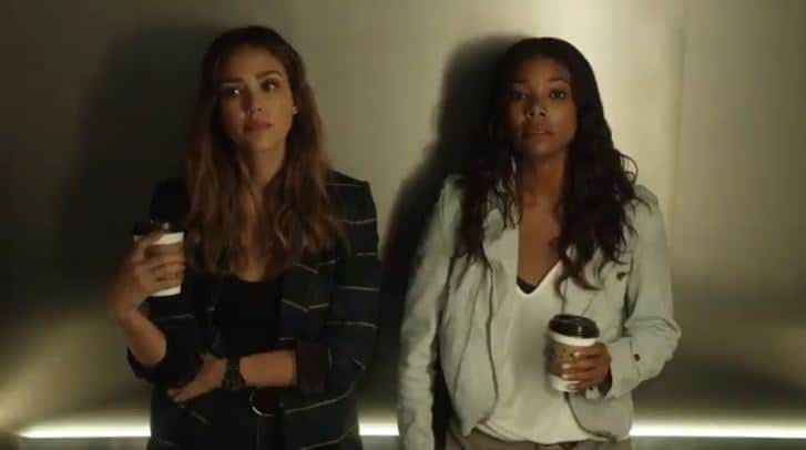 'L.A.'s Finest': Gabrielle Union, Jessica Alba 'Bad Boys' Spinoff Series Sets May Premiere [TRAILER]