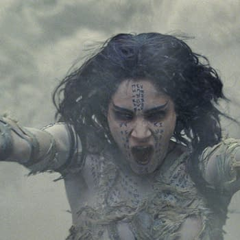 The Mummy Review: A Desiccated Corpse Held Together By Flimsy Bandages