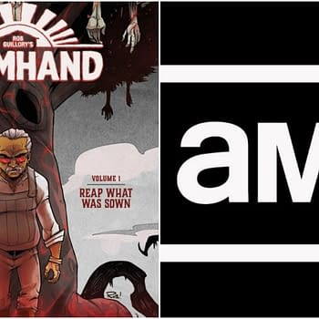 Farmhand: AMC Rob Guillory Developing Pilot for Image Comics Series