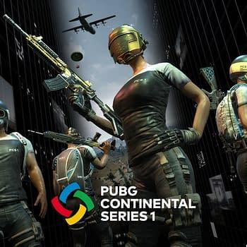PUBG Receives 7.3 Update With Esports PCS 1 & PCS 2 Details