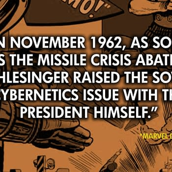 Everything You Knew About Marvel Comics Was Wrong: #MarvelDeclassified on Monday