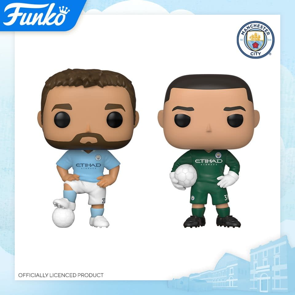 Funko London Toy Fair: All the Pop Reveals in One Place