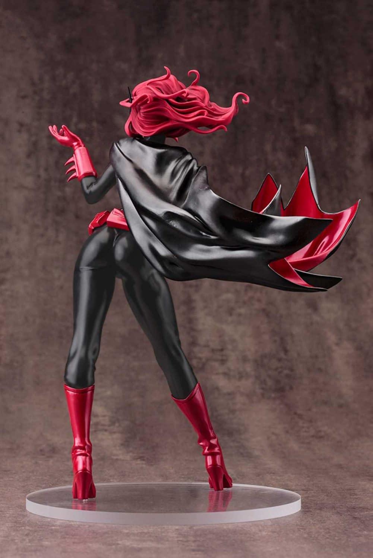 Batwoman Returns To Kotobukiya With 2nd Edition