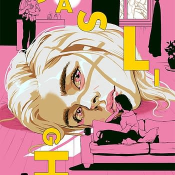 """Mondo Adds Podcast Posters to Offerings, Tanuka """"Gaslight"""" on Sale Now"""