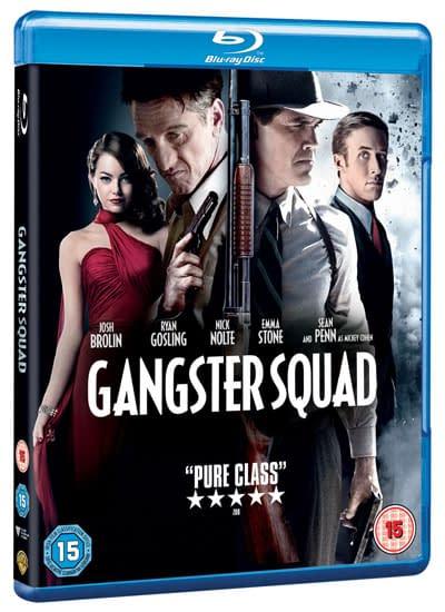 uk gangster squad