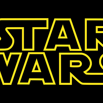 The official logo for Star Wars. Credit: Lucasfilm.