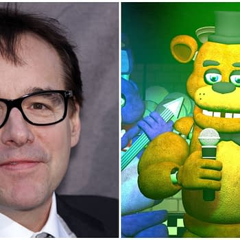 five nights at freddy's chris columbus