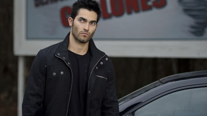 Tyler Hoechlin, Justin Chatwin Join Katee Sackhoff on 'Another Life'