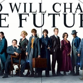 Warner Bros. Pictures Announces Details for 3rd Fantastic Beasts Film
