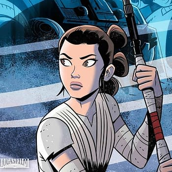 star wars comic and more geeky news