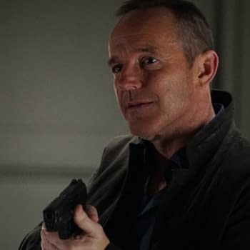 Agents of SHIELD Season 5 Finale: Youll Laugh Youll Cry Youll Roll on Your Belly Like a Reptile
