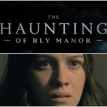 """Haunting of Hill House"" Season 2: Victoria Pedretti Cast as Lead"
