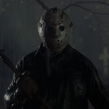 Wanna Spend a Weekend at Camp Crystal Lake You Can This August
