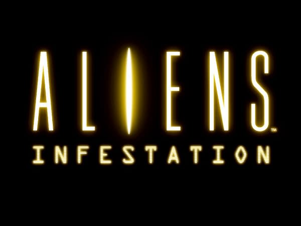 William Gibson's Unused Alien 3 Screenplay Inspires New Aliens Videogame
