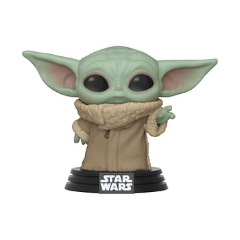 Baby Yoda Funko POP Figures Are Now Up For Order