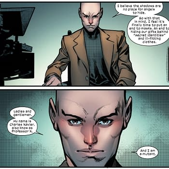 Another Deep-Dive Reference into Grant Morrisons New X-Men in House Of X #2