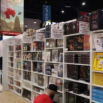 140 Photos From the Showfloor of San Diego Comic Con 2019