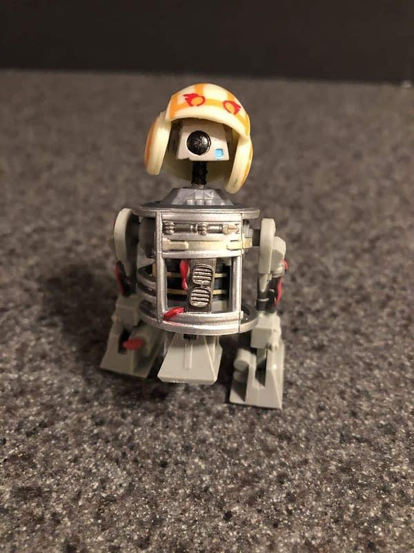 Hasbro Star Wars Resistance Figures 15