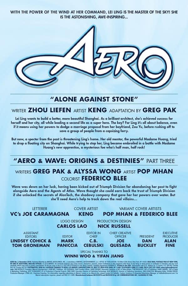 Aero #3 [Preview]