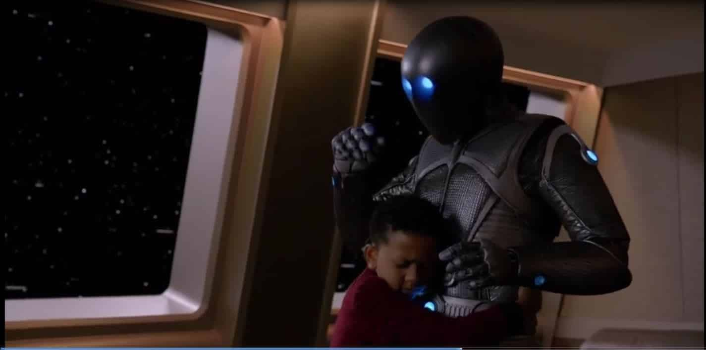 """'The Orville' Season 2, Episode 9 """"Identity Part II"""" Was Show's Greatest Triumph [SPOILER REVIEW]"""