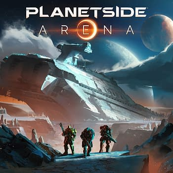 "Daybreak Will Shut Down ""PlanetSide Arena"" After Just Four Months"