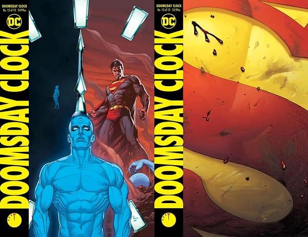DC Comics' Full Solicitations for December 2019 -