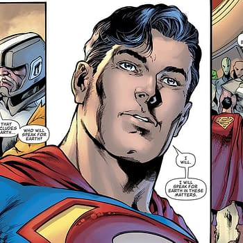 Is Superman Gets Another Identity - Will Lois Lane?
