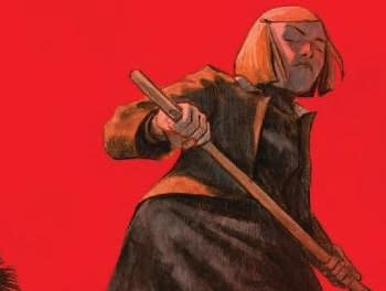 Harrow county #27 review
