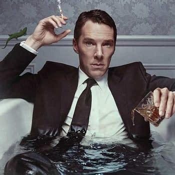 Good Omens: Benedict Cumberbatch Set as Satan Opening Titles Released [VIDEO]
