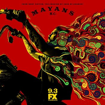 Mayans M.C. Season 2: The Road to Revenge Pits Brother vs. Brother [TEASER]