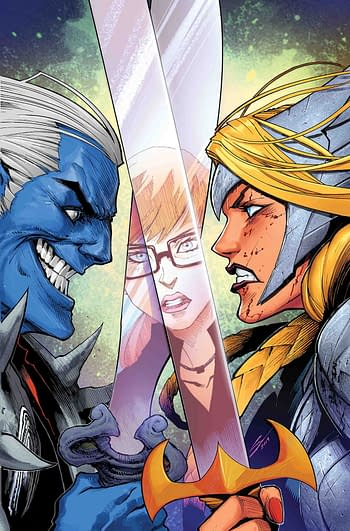 Marvel Ch-Ch-Changes to Asgardians Of The Galaxy, Spider-Man, Champions and Unstoppable Wasp