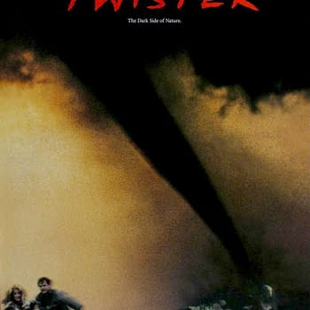 Twister Reboot, Or Reimagining, Is On The Way At Universal