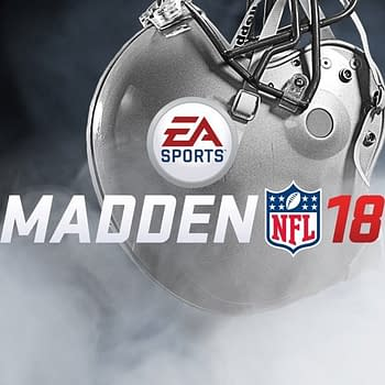 EA Tempts Wrath Of New England By Putting Tom Brady On Madden Cover