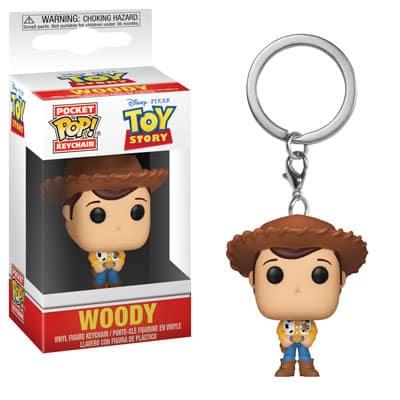 Funko Toy Story Keychain 1