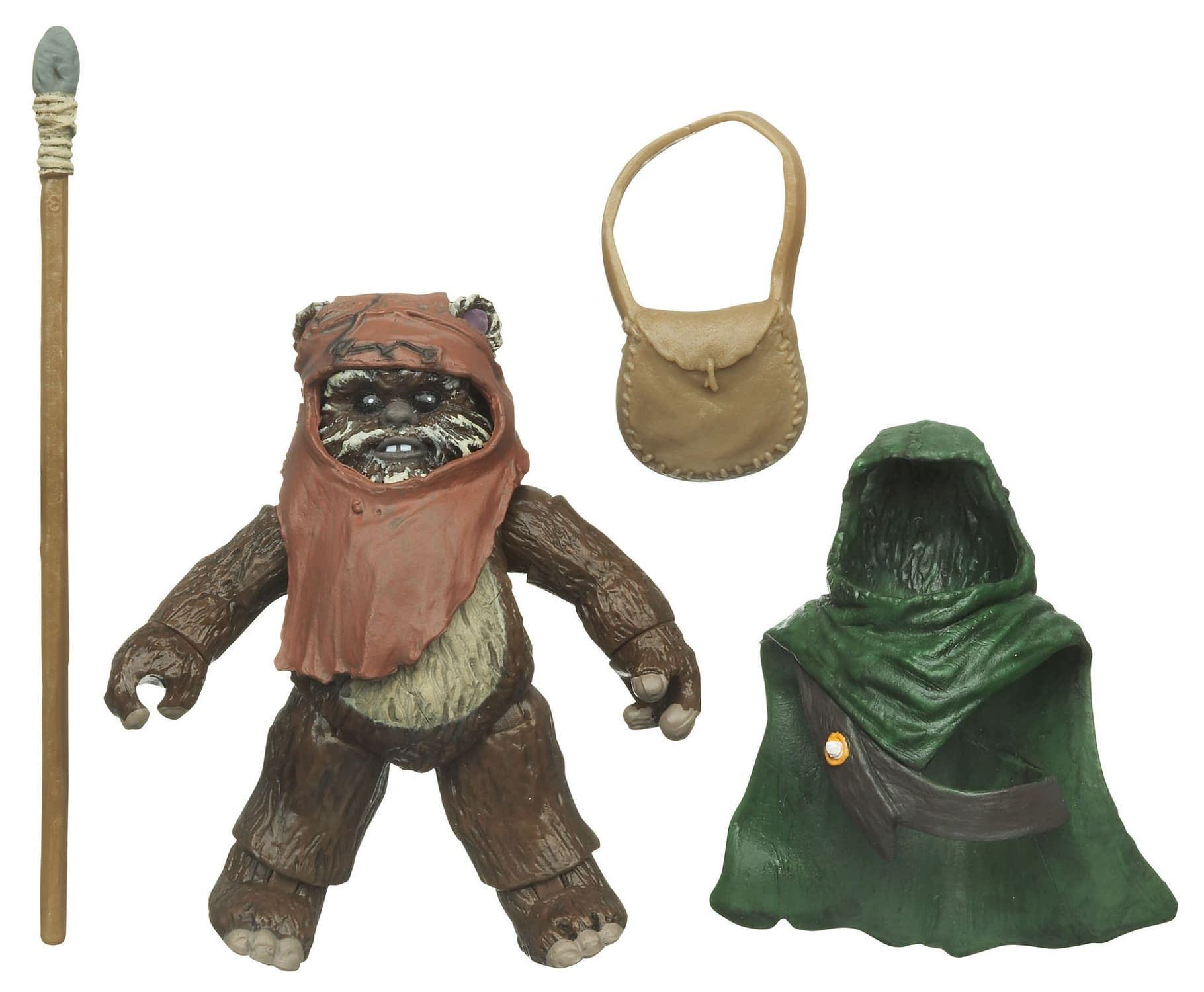 New Star Wars Barcelona Releases Reveal a