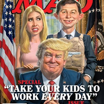 Mad Magazine Getting A Relaunch On April Fools Day With Bigger Web Presence