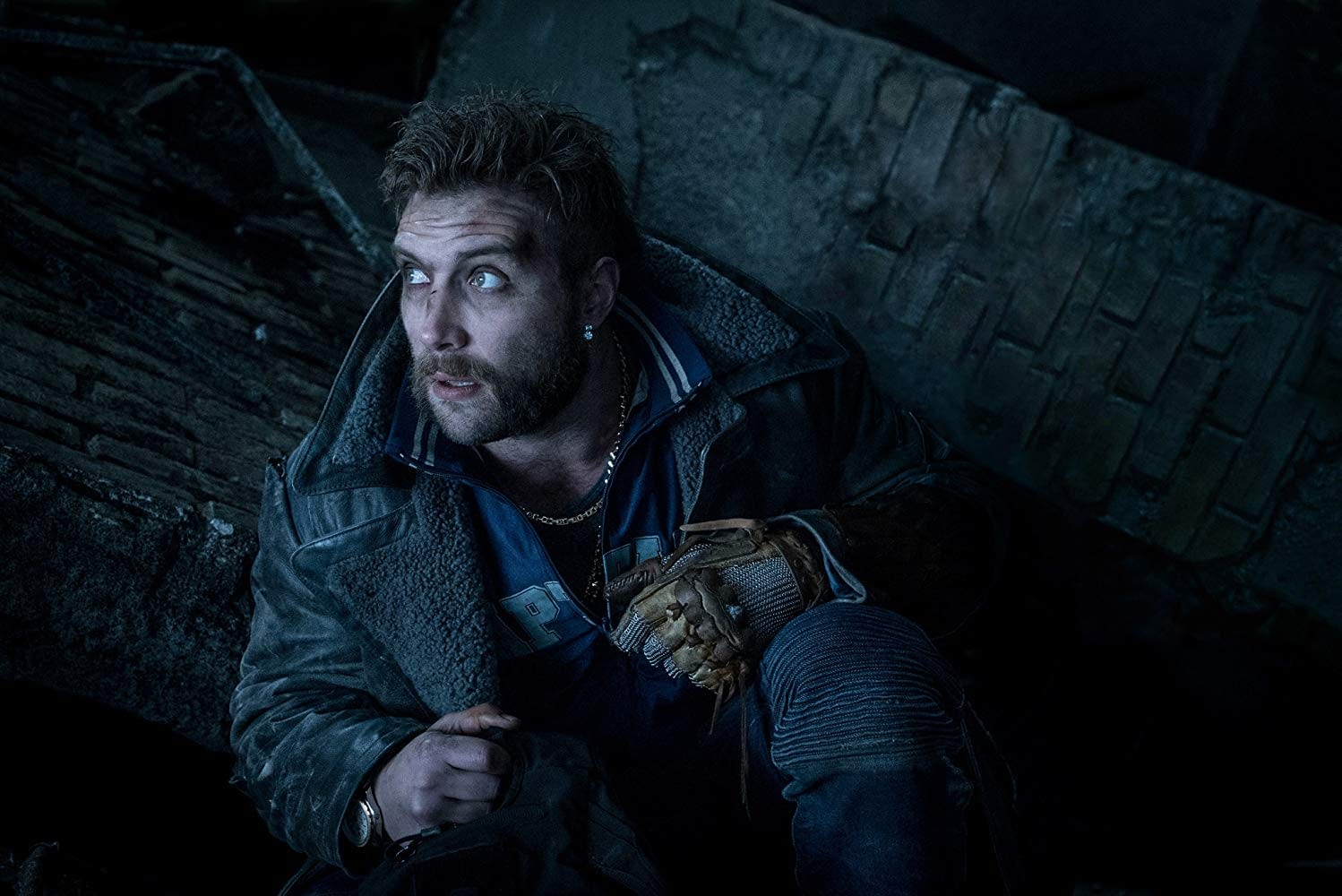 Jai Courtney Says He Is Returning for James Gunn's The Suicide Squad
