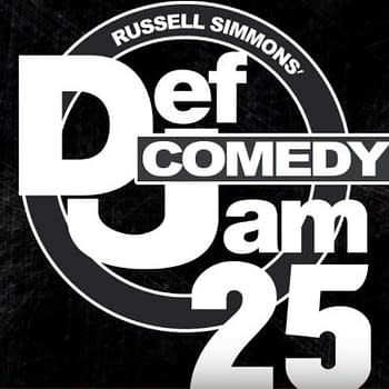 Def Comedy Jam: Netflix Producing 25th Anniversary All-Star Special