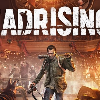 Capcom Vancouvers Layoffs Could Delay Dead Rising 5