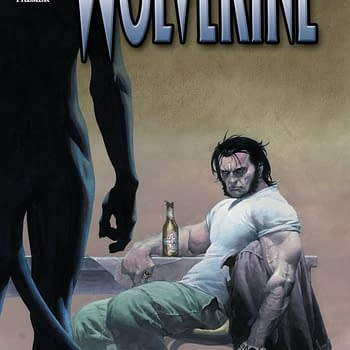What Was Esad Ribic Trying to Tell Us About Wolverine Back in 2003?